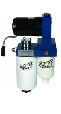 FASS FUEL SYSTEMS & PARTS