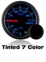 TINTED 7 COLOR