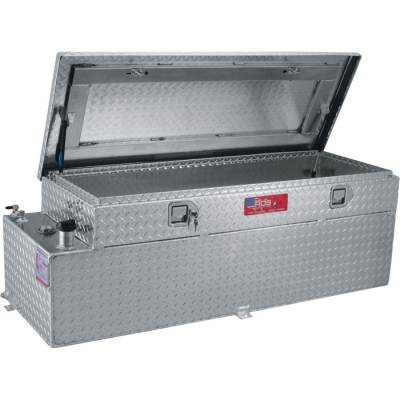 FUEL TANKS / TOOL BOXES