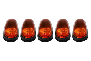 RECON AMBER CAB LIGHTS (03-12 DODGE RAM)