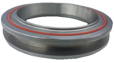 VP MAX S400 COMPRESSOR OUTLET FLANGE (STEEL)