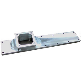 CRAZY CARL'S TUNNEL RAM INTAKE P7100 (98-02 RAM)
