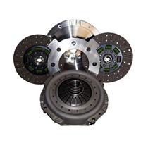 VALAIR STREET DUAL DISC ORGANIC FACINGS 550HP (94-03 DODGE)