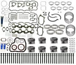 ENGINE REBUILD KIT (06-09 LLY & LBZ DURAMAX)