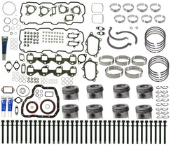 ENGINE REBUILD KIT (01-04 LB7 & EARLY 05 LLY DURAMAX)