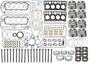 ENGINE REBUILD KIT 20MM DOWEL (04-06 POWERSTROKE 6.0L)
