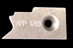 APP 1210 The ADJUSTER Optional Fuel Profile #10 (UNIVERSAL)