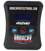 ANARCHY AUTOCAL 2004.5-2005 LLY Duramax Mercenary