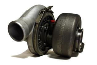 AREA DIESEL H1C Turbocharger