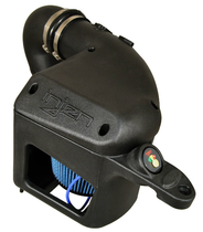 INJEN EVOLUTION AIR INTAKE SYSTEM (10-12 CUMMINS)