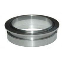 STAINLESS DIESEL S300 V-BAND COMPRESSOR OUTLET FLANGE