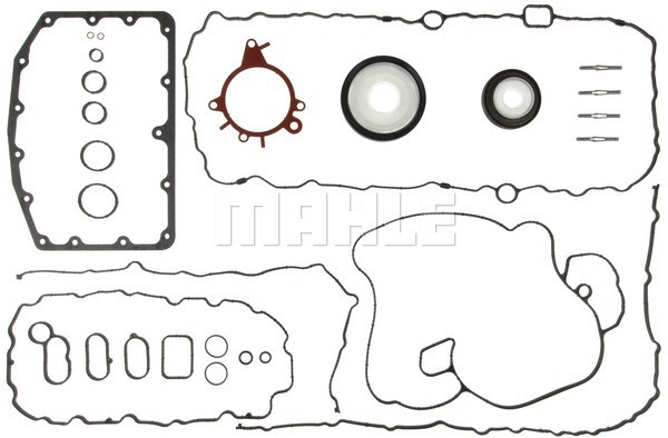 Mahle 6 7l Engine Conversion Gasket Set 11 13 Powerstroke additionally 5052 further Ford Filter Bracket 8c3z5a246a further 335540 7 3 Oil Cooler O Ring Replacement likewise 1n2f8 Difficult Change Turbo Pipe 2005 Ford. on 6 0 powerstroke turbo clamps