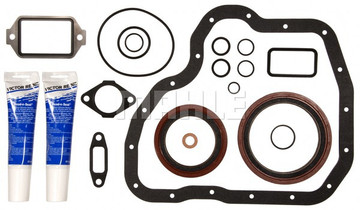 MAHLE 6.6L LOWER ENGINE GASKET SET (01-07 DURAMAX)
