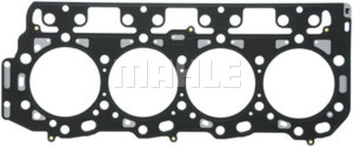 MAHLE 6.6L Cylinder Head Gasket Right 1.00MM Grade B (01-11 DURAMAX)
