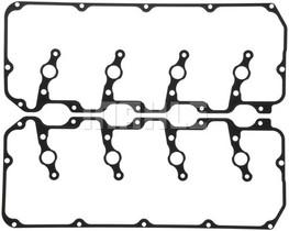 MAHLE 6.6L ROCKER COVER GASKET (04-09 DURAMAX) VIN 2 6 D