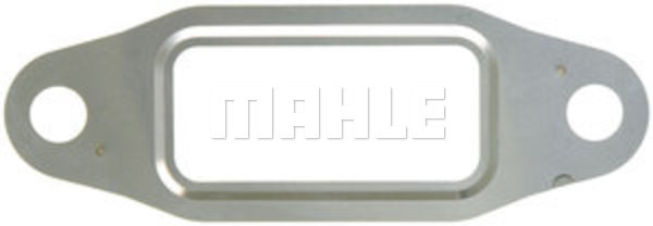MAHLE 6.6L  Exhaust Gas Recirculation Inlet Gasket (06-09 DURAMAX) VIN 2 6 D