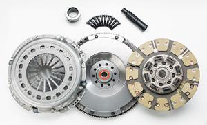 SOUTH BEND SINGLE DISC CLUTCH KIT 475 HP (04-07 6.0L FORD)