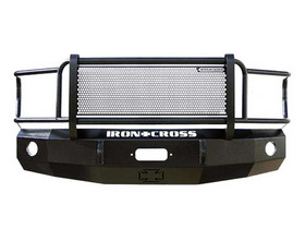 IRON CROSS 24-625-06 FRONT BUMPER FULL GUARD (06-09 2500 / 3500)