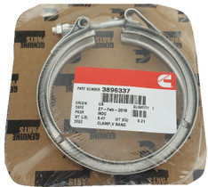CUMMINS 3896337 HE351 CLAMP