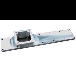 CRAZY CARL'S TR12V TUNNEL RAM 12 VALVE(89-98 RAM)(TR12V)