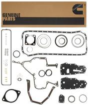 CUMMINS 3800487 Lower Engine Gasket Kit (98.5-02 5.9L 24V)