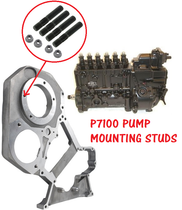 CPP P7100 MOUNTING STUD SET (94-98 CUMMINS)