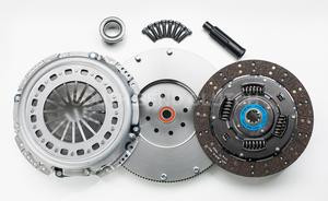 SOUTH BEND 350hp 750 torque CLUTCH KIT (2004-2006 FORD)