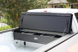 BAK 92201 TONNEAU TOOLBOX (8' BED) (09-17 CUMMINS)
