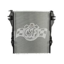 CSF 3529 Radiator (09-12 CUMMINS)