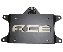 ACE ENGINEERING JK License Plate Mount