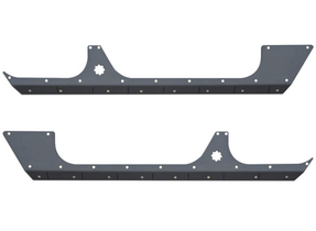 ACE ENGINEERING JK Rocker Guards (4 Door)