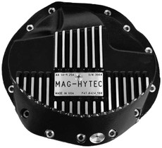 MAG HYTEC AA14-9.25-A FRONT DIFFERENTIAL COVER (03-13 CUMMINS)