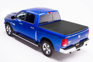"BAK 448203RB BAKFLIP MX4 MATTE FINISH W/RAM BOX 6'4"" BED (12-18 CUMMINS)"