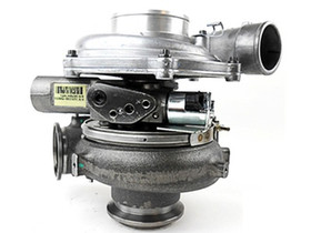 ADS TURBOCHARGER (03-04 FORD )