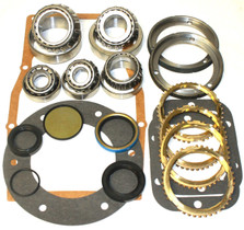G360, T261R & RK360 5 SPEED BEARING KIT WITH SYNCHRO RINGS