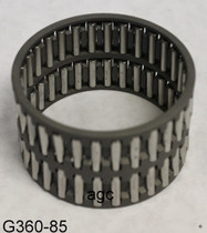 G360 2nd GEAR NEEDLE BEARING