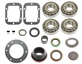 NP241DHD BEARING, GASKET AND SEAL KIT