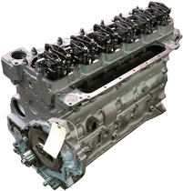 CPP 24V CUMMINS CRATE ENGINES (98.5-02 DODGE)