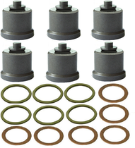 CPP HOT STREET DELIVERY VALVES