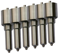 CPP SAC 5 HOLE (NOZZLES ONLY)