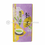 New Leaf 2017 - Standard - Ureshino Sincha new green tea - package
