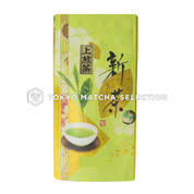 New Leaf 2017 - Economy - Ureshino Sincha new green tea - package