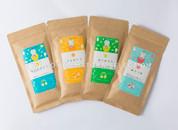 Midori no Ocha green tea series - image
