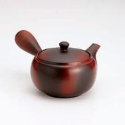 Banko-yaki Kyusu teapot - Dawn - 630cc/ml