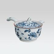 Arita-yaki Kyusu teapot - Arabesque - 350cc/ml