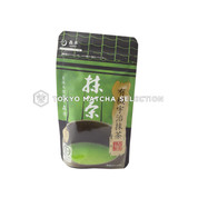 [JAS Certified Organic] Kyoto Uji Organic Matcha Green Tea Powder 30g (1.05oz)