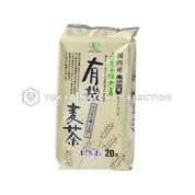 [Caffeine Free/Organic] Hishiwa : Japanese Barley Teabag 10g*20satchets Mugicha