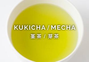 KUKICHA / MECHA