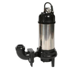 GD-15 Manual Macerator Sewage Pump