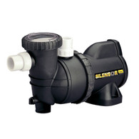 Davey Silensor SLS 150 Pool Pump (under 32,400 L) 270 L/Min, 20m Lift